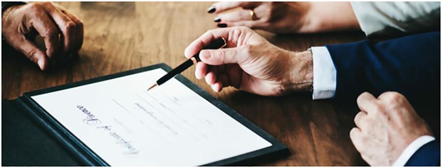 Breach of Vendor Agreements