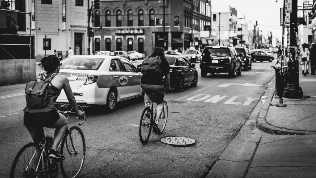 Bicycle and Pedestrian Accidents Lawyer Toronto