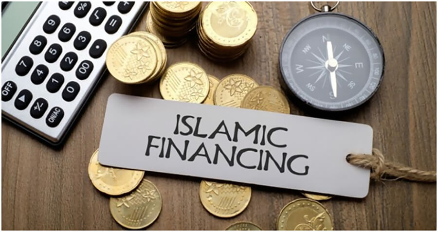Sharia Compliant Financing