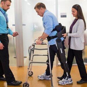 Markham Spinal Cord Injury Lawyer
