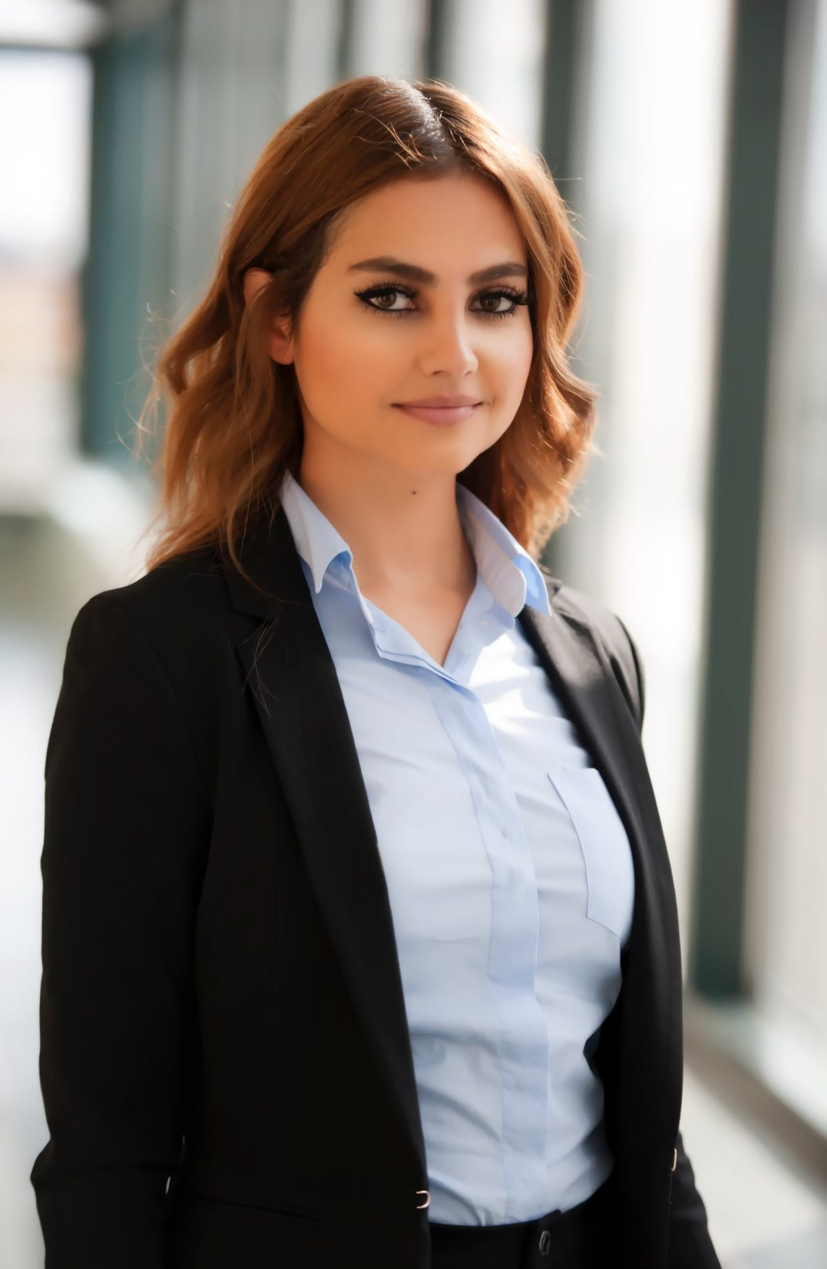 Yalda Aslamzada