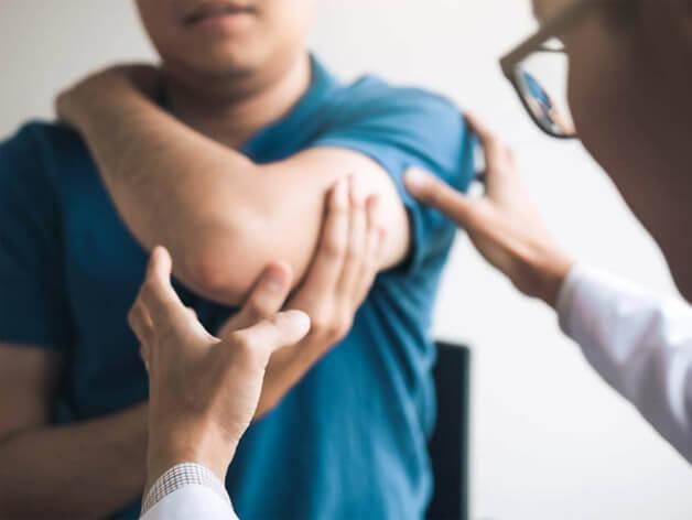 Fibromyalgia Claims
